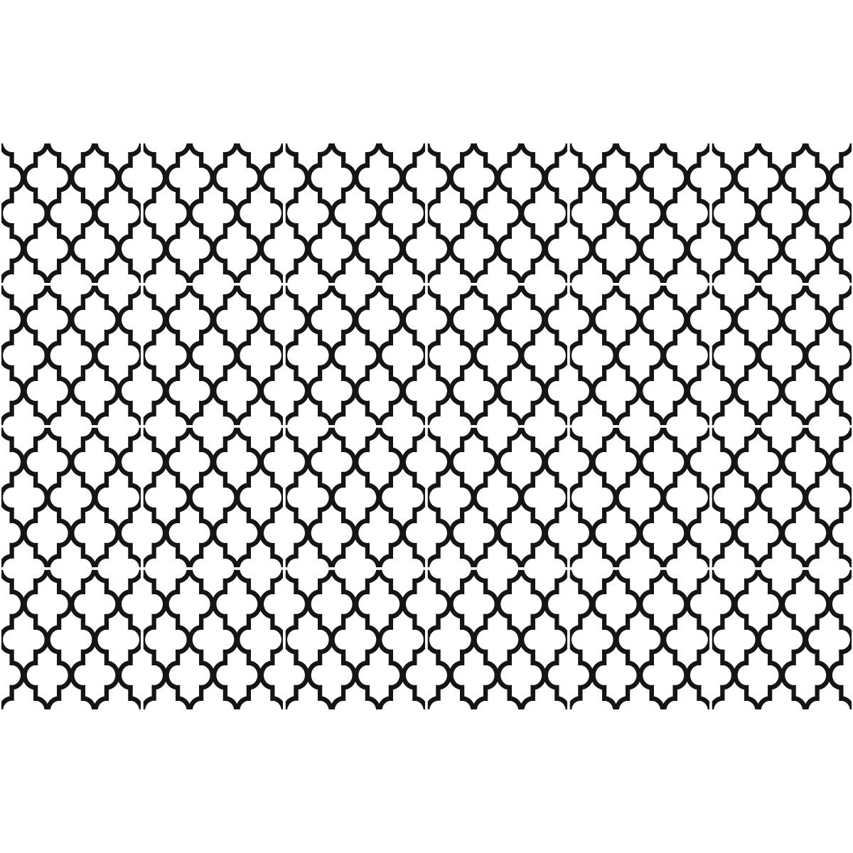 24 stickers carreaux de ciment casablanca salle de bain. Black Bedroom Furniture Sets. Home Design Ideas
