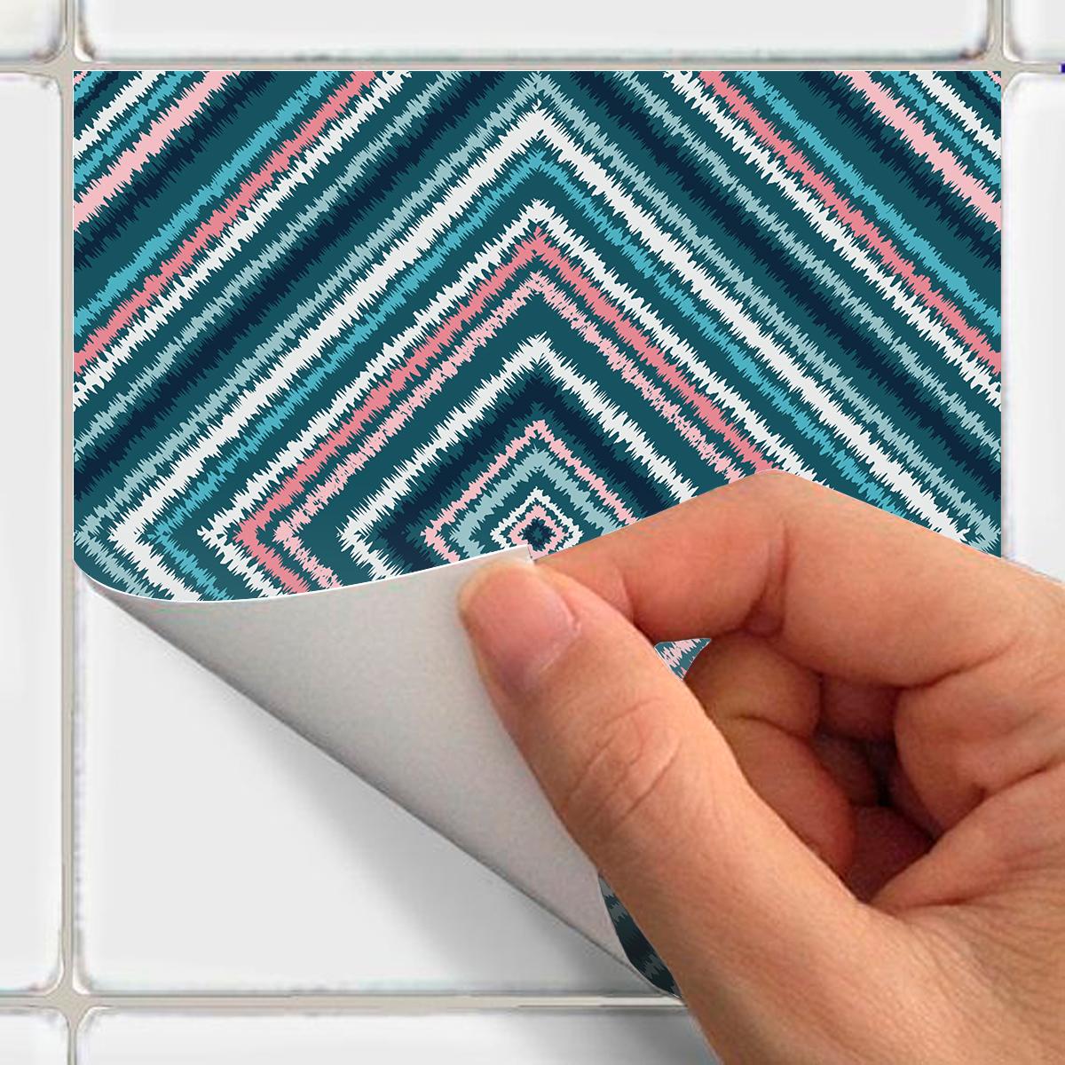24 stickers carrelages boh me gleska cuisine carrelages ambiance sticker. Black Bedroom Furniture Sets. Home Design Ideas