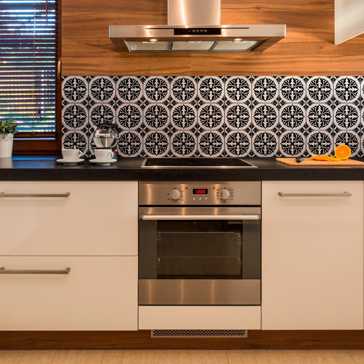 60 stickers carrelages azulejos gustavo salle de bain. Black Bedroom Furniture Sets. Home Design Ideas