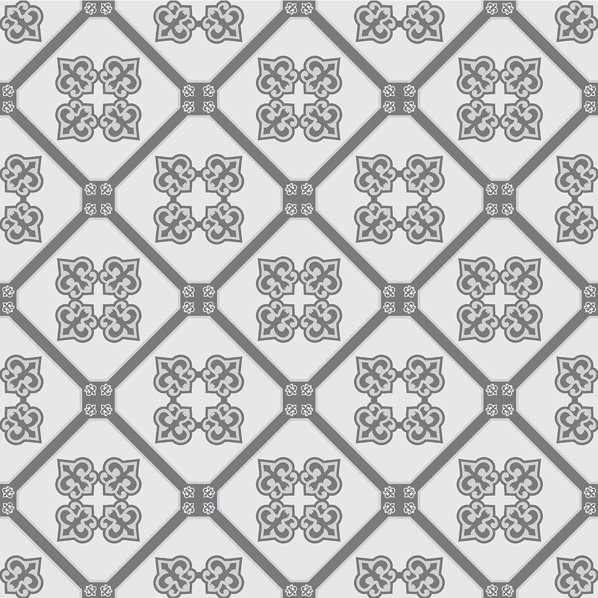 9 stickers carreaux de ciment azulejos luz cuisine carrelages ambiance sticker. Black Bedroom Furniture Sets. Home Design Ideas