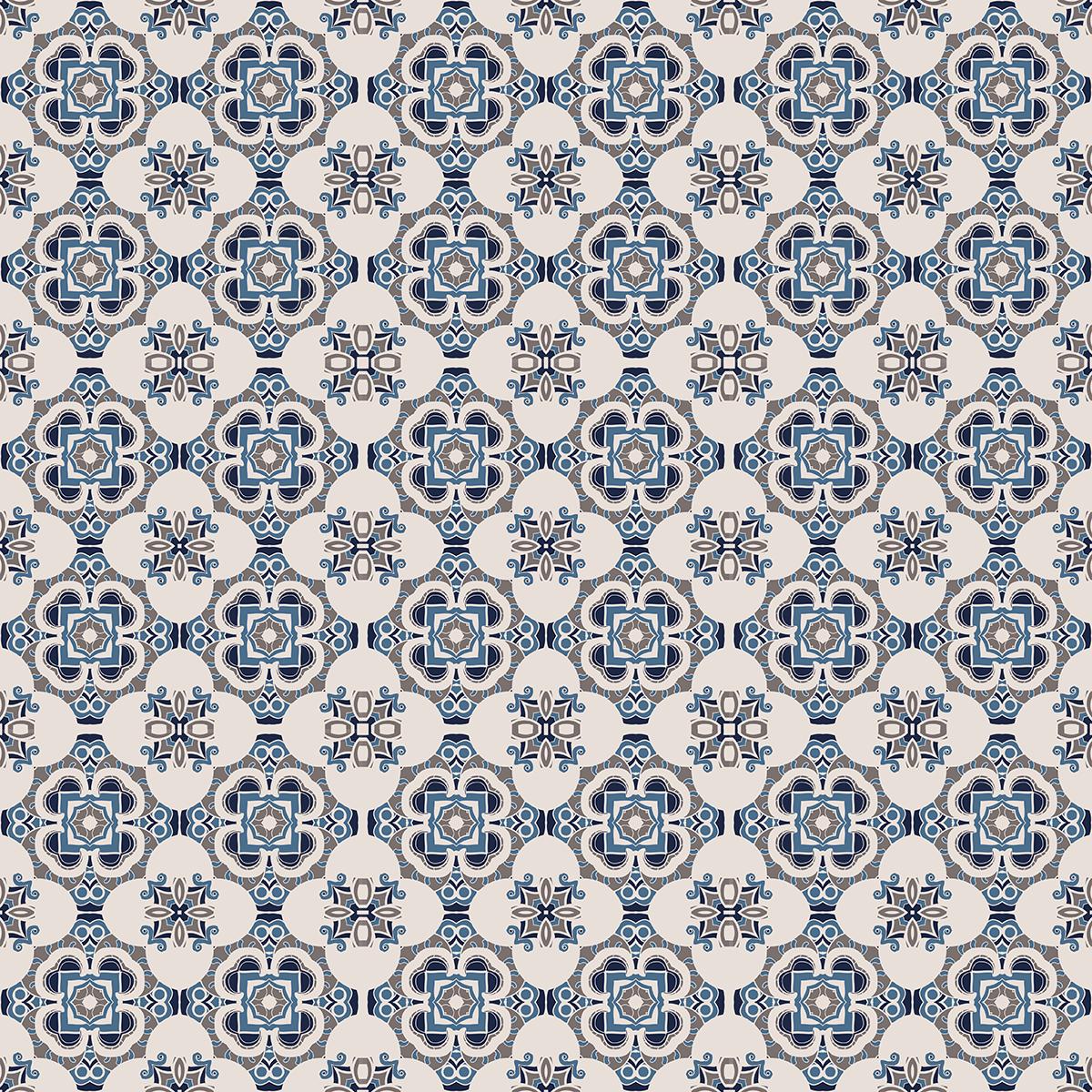 9 stickers carrelages azulejos adelia cuisine carrelages. Black Bedroom Furniture Sets. Home Design Ideas