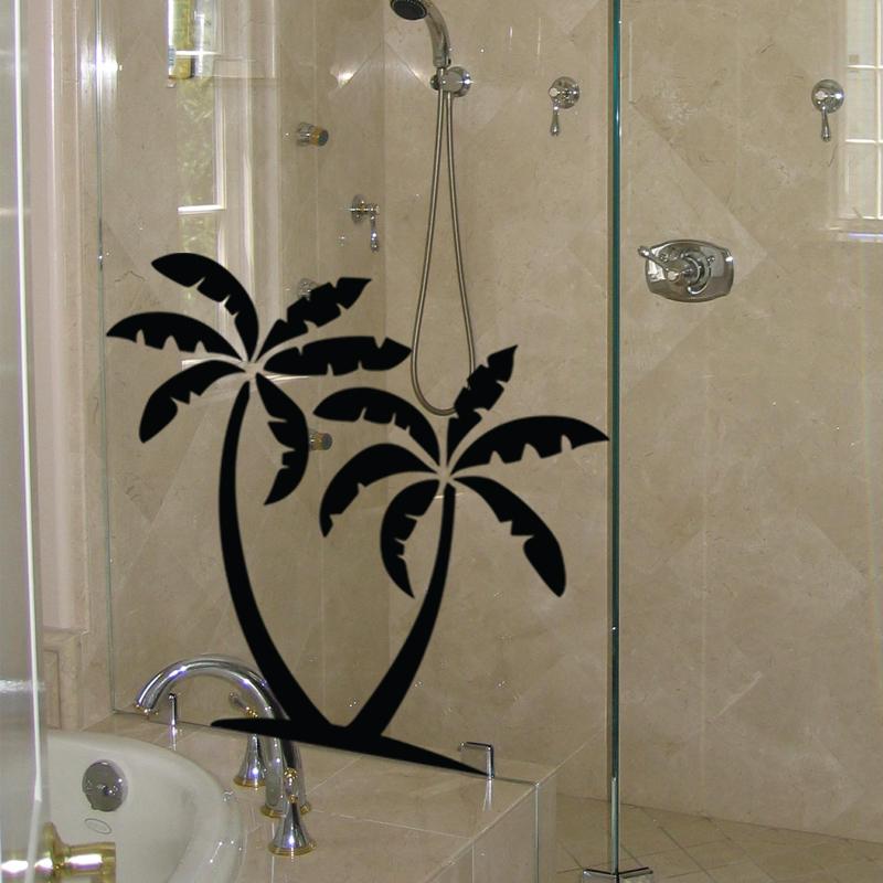stickers muraux pour salle de bain sticker mural arbre. Black Bedroom Furniture Sets. Home Design Ideas