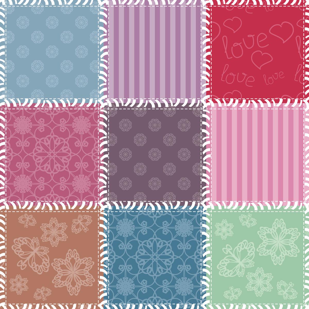 stickers meubles ikea stickers meubles ikea patchwork ambiance. Black Bedroom Furniture Sets. Home Design Ideas