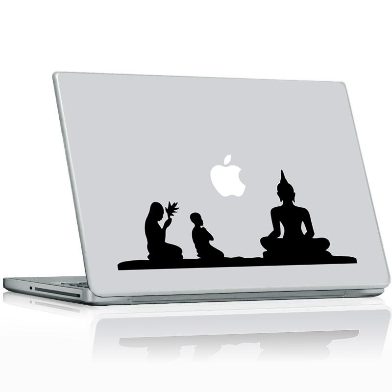 Mac stickers bouddha - Stickers bouddha geant ...