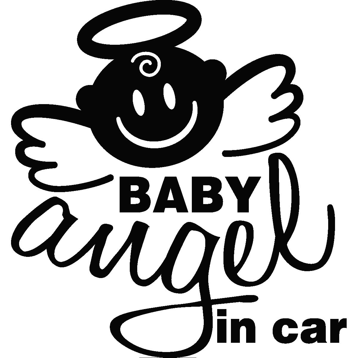 Anges Palmiers Glisse Logo - Noir m0E1VQv