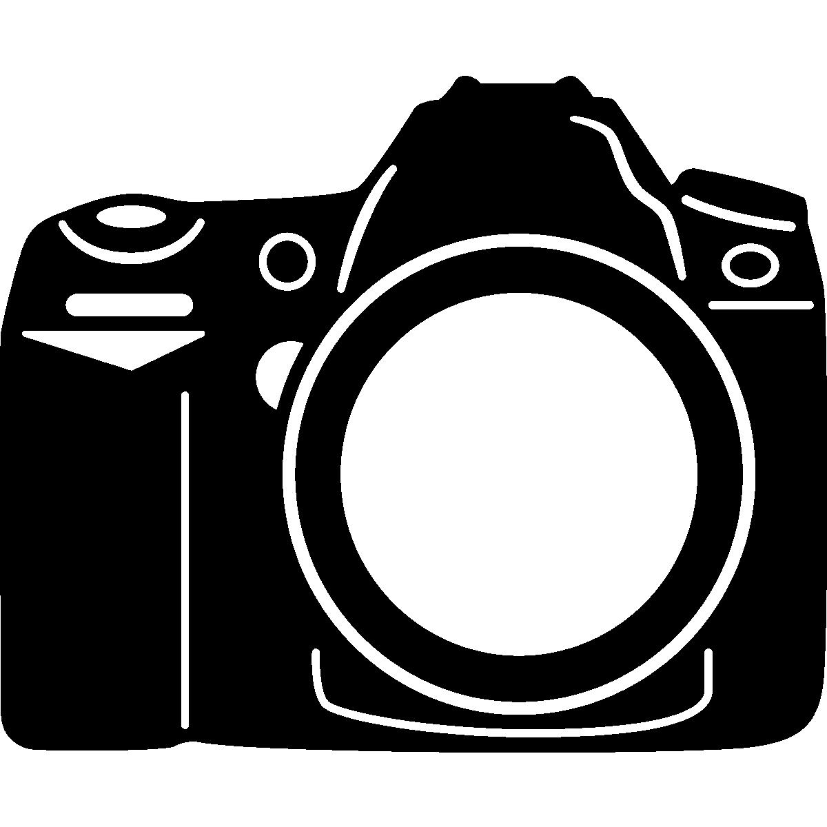 stickers ordinateurs portables sticker appareil photo pour ipad ambiance. Black Bedroom Furniture Sets. Home Design Ideas