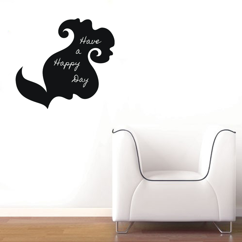 stickers ardoises sticker ardoise design vague ambiance. Black Bedroom Furniture Sets. Home Design Ideas