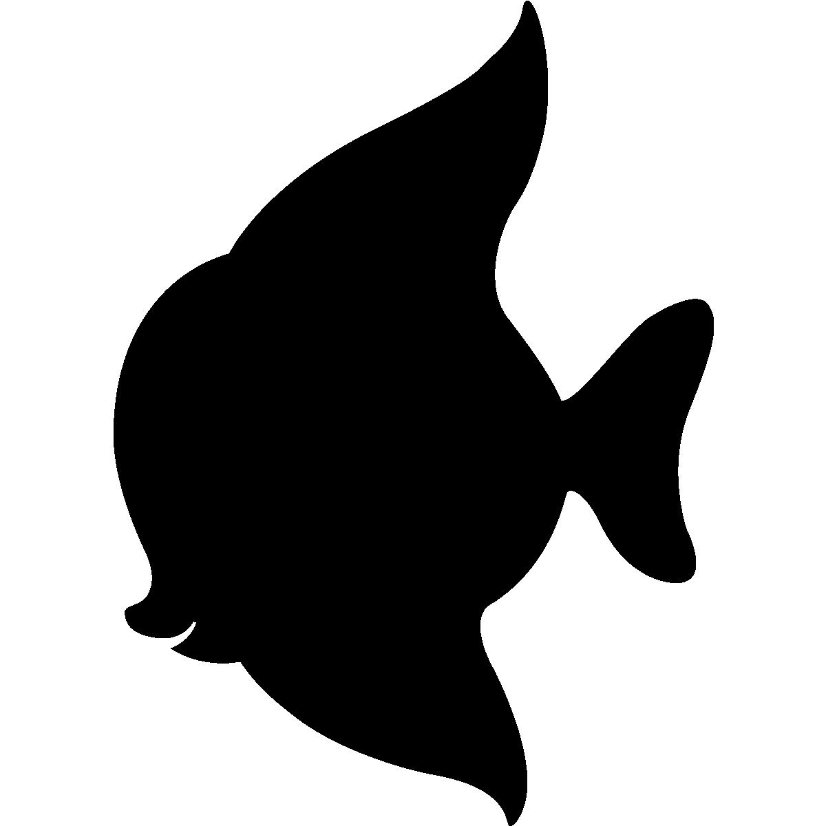 starfish clip art black and white
