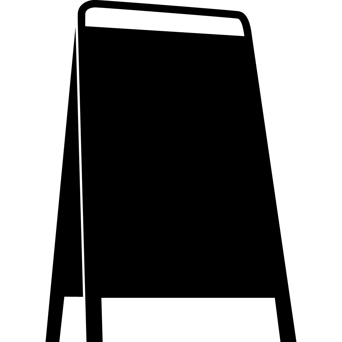 stickers tableaux et ardoises sticker ardoise tableau de menu ambiance. Black Bedroom Furniture Sets. Home Design Ideas