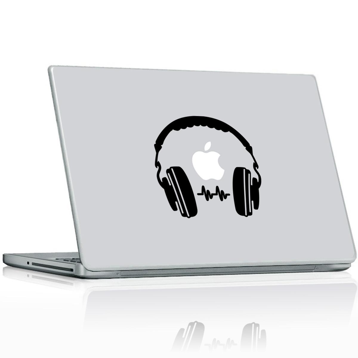 stickers ordinateurs portables sticker casques pour mac ambiance. Black Bedroom Furniture Sets. Home Design Ideas