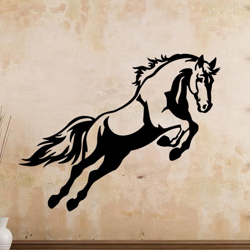 cheval nuance saint amour