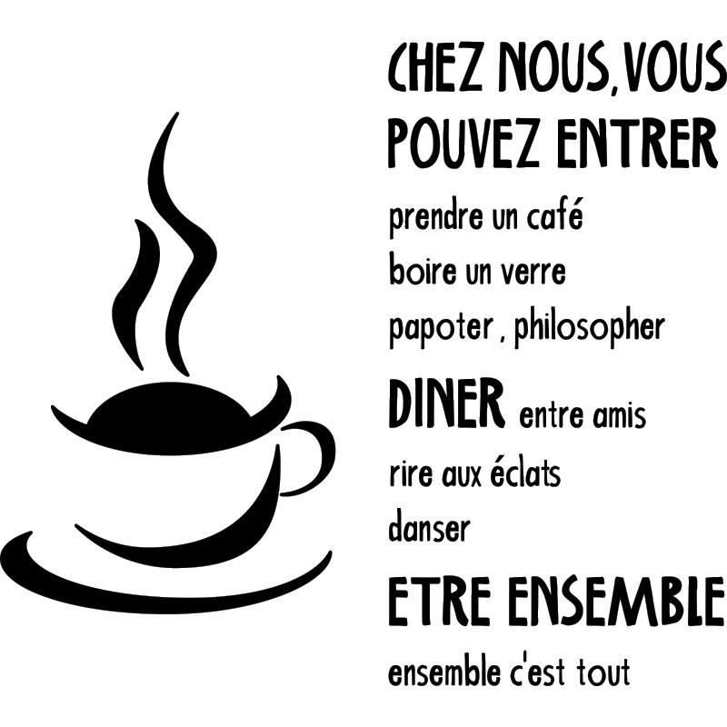 stickers cuisine citation
