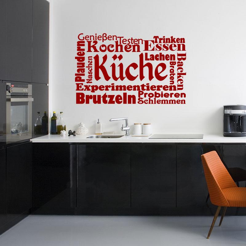 Sticker citation cuisine genieben testen trinken - Stickers citations cuisine ...
