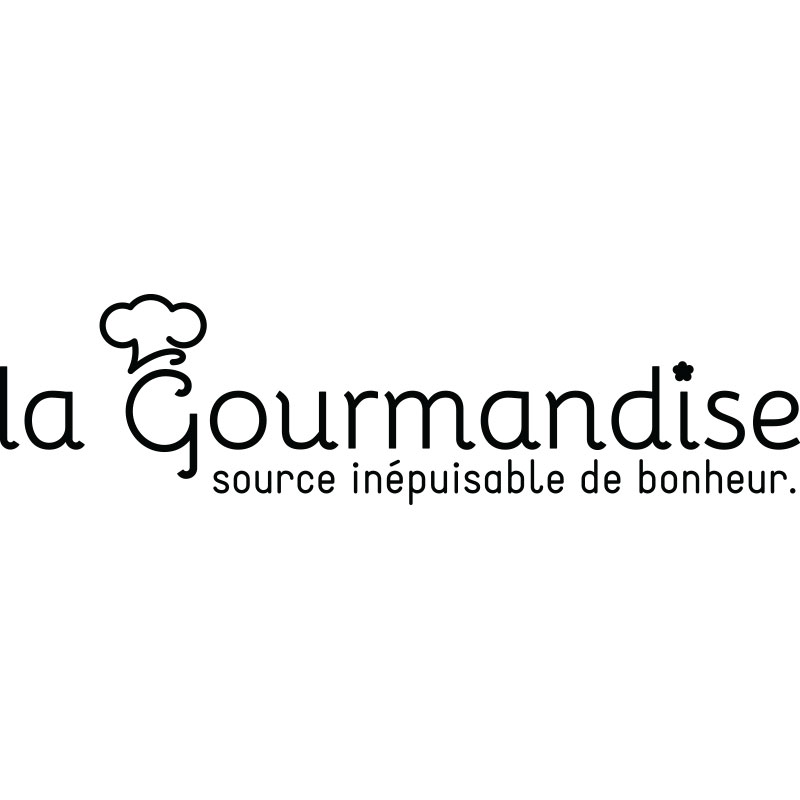 Sticker citation cuisine la gourmandise source de bonheur for Proverbe cuisine humour