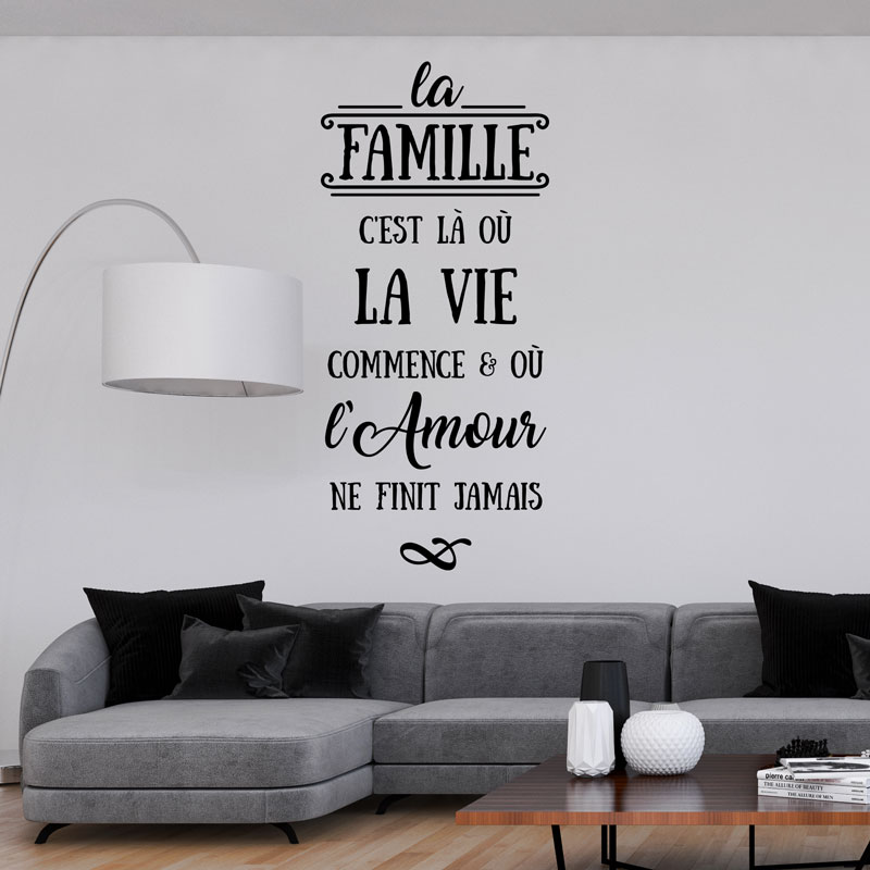 stickers muraux phrases free dcorez votre maison facilement avec ce sticker mural dreams heart. Black Bedroom Furniture Sets. Home Design Ideas