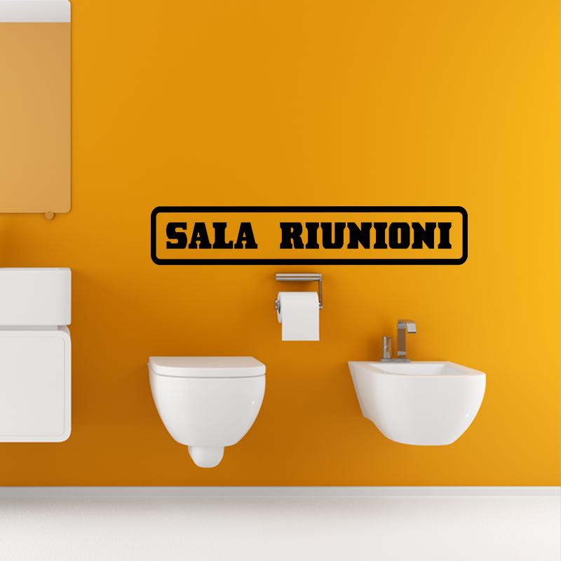 Sticker Citation Slala Riunioni Stickers Citations