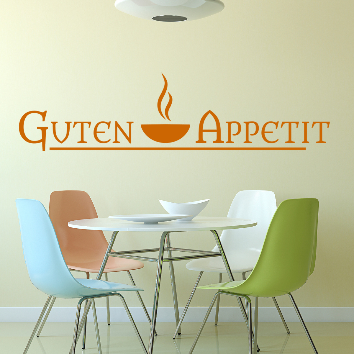 sticker cuisine citation guten appetit stickers cuisine frigo ambiance sticker. Black Bedroom Furniture Sets. Home Design Ideas
