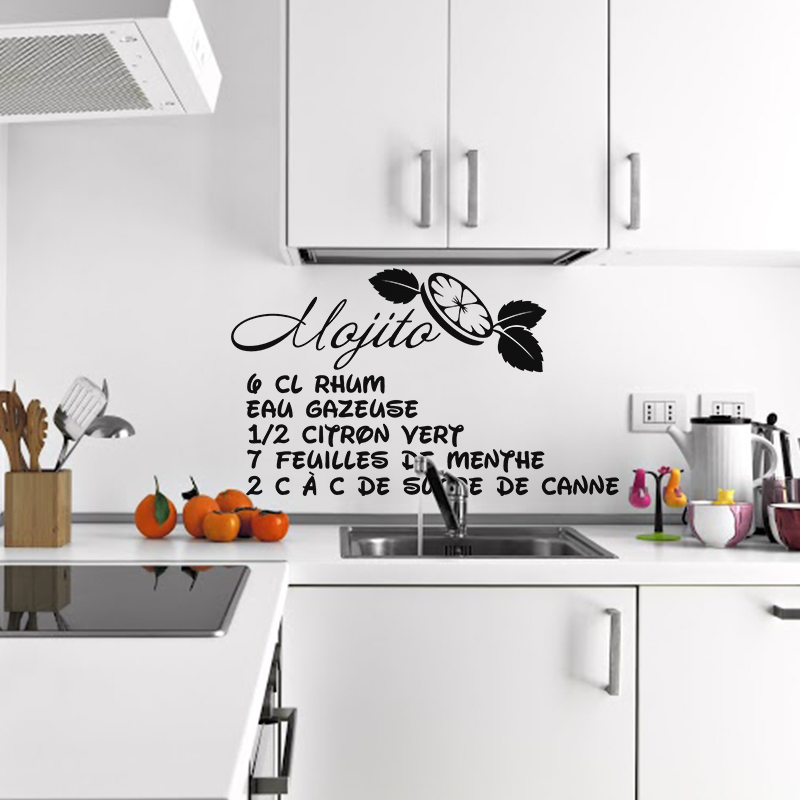 Stickers muraux castorama finest stickers carrelage leroy for Stickers cuisine castorama