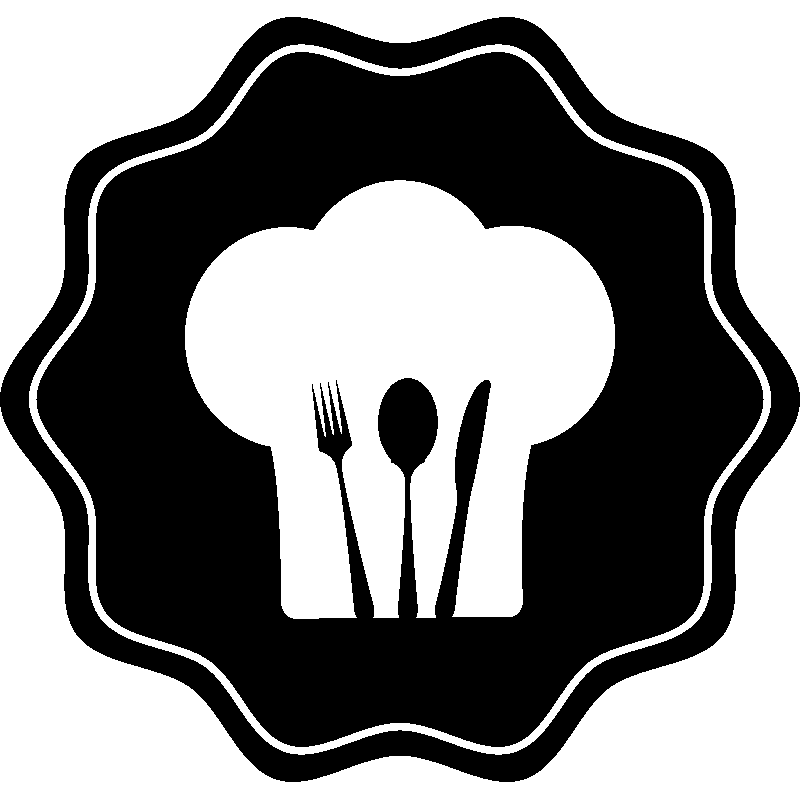 toque de cuisinier affordable pixnor chat chef chapeau bonnet blanc with toque de cuisinier. Black Bedroom Furniture Sets. Home Design Ideas