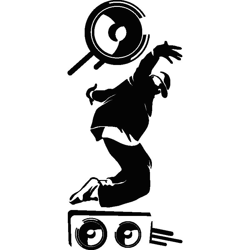 image de danseur dc01