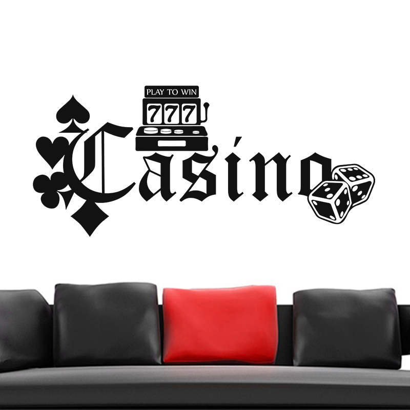 stickers casino
