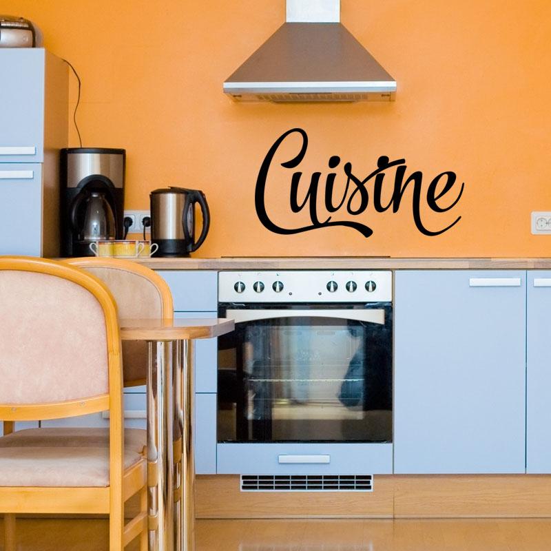 Sticker design cuisine stickers cuisine textes et recettes ambiance sticker - Cuisine ambiance ...