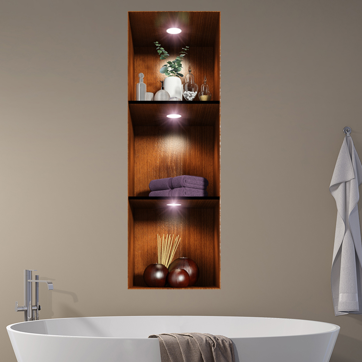 spa salle de bain relooking salle de bain spa suite et fin with spa salle de bain perfect. Black Bedroom Furniture Sets. Home Design Ideas