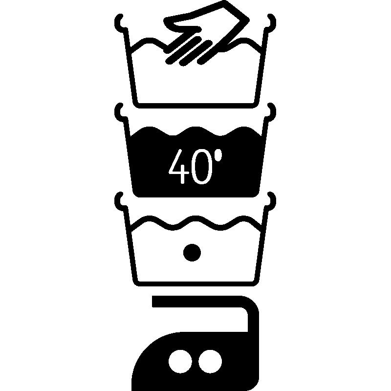 sticker instruction de lavage stickers salle de bain mur salle de bain ambiance sticker. Black Bedroom Furniture Sets. Home Design Ideas