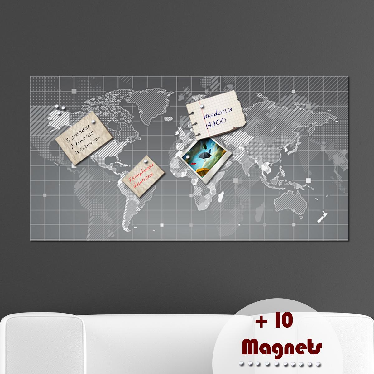 papier peint magn tique sticker papier peint magn tique. Black Bedroom Furniture Sets. Home Design Ideas