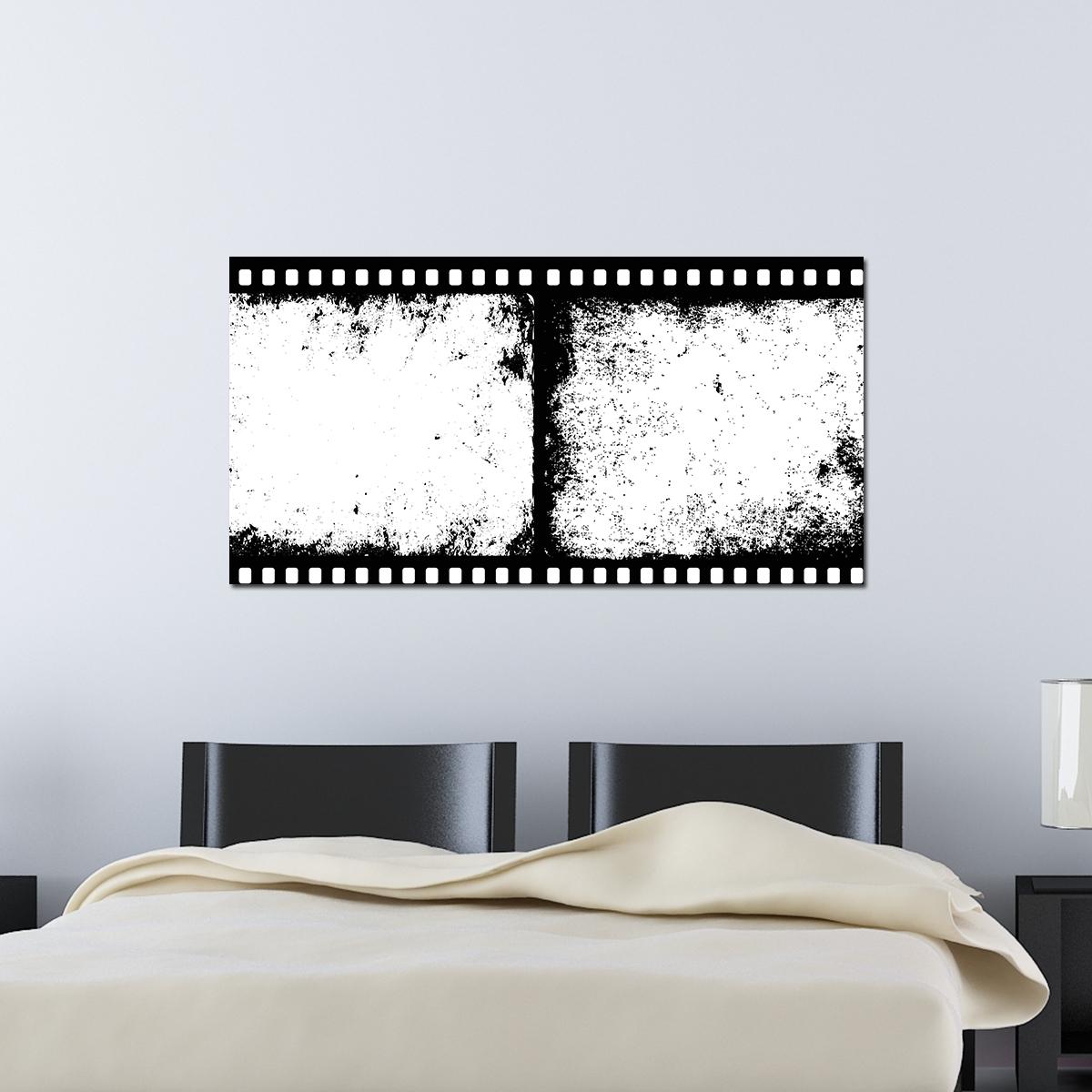papier peint magn tique sticker papier peint magn tique cinema ambiance. Black Bedroom Furniture Sets. Home Design Ideas