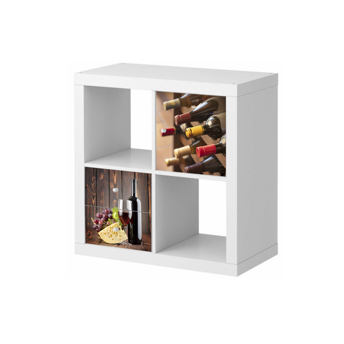 stickers meubles ikea stickers meubles ikea bouteilles de vin ambiance. Black Bedroom Furniture Sets. Home Design Ideas