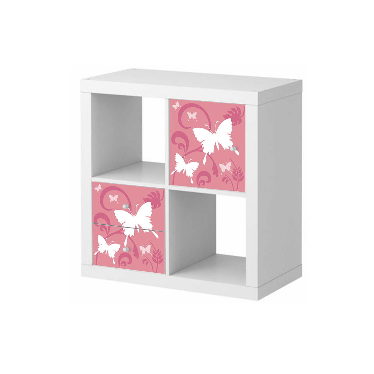 stickers meubles ikea stickers meubles ikea papillon prairie 1 ambiance. Black Bedroom Furniture Sets. Home Design Ideas