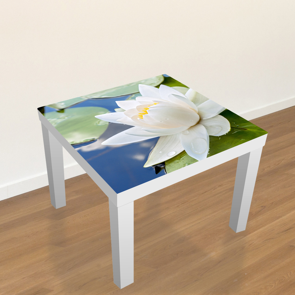 Stickers meubles ikea stickers meubles ikea n nuphar ambiance - Stickers ikea meuble ...
