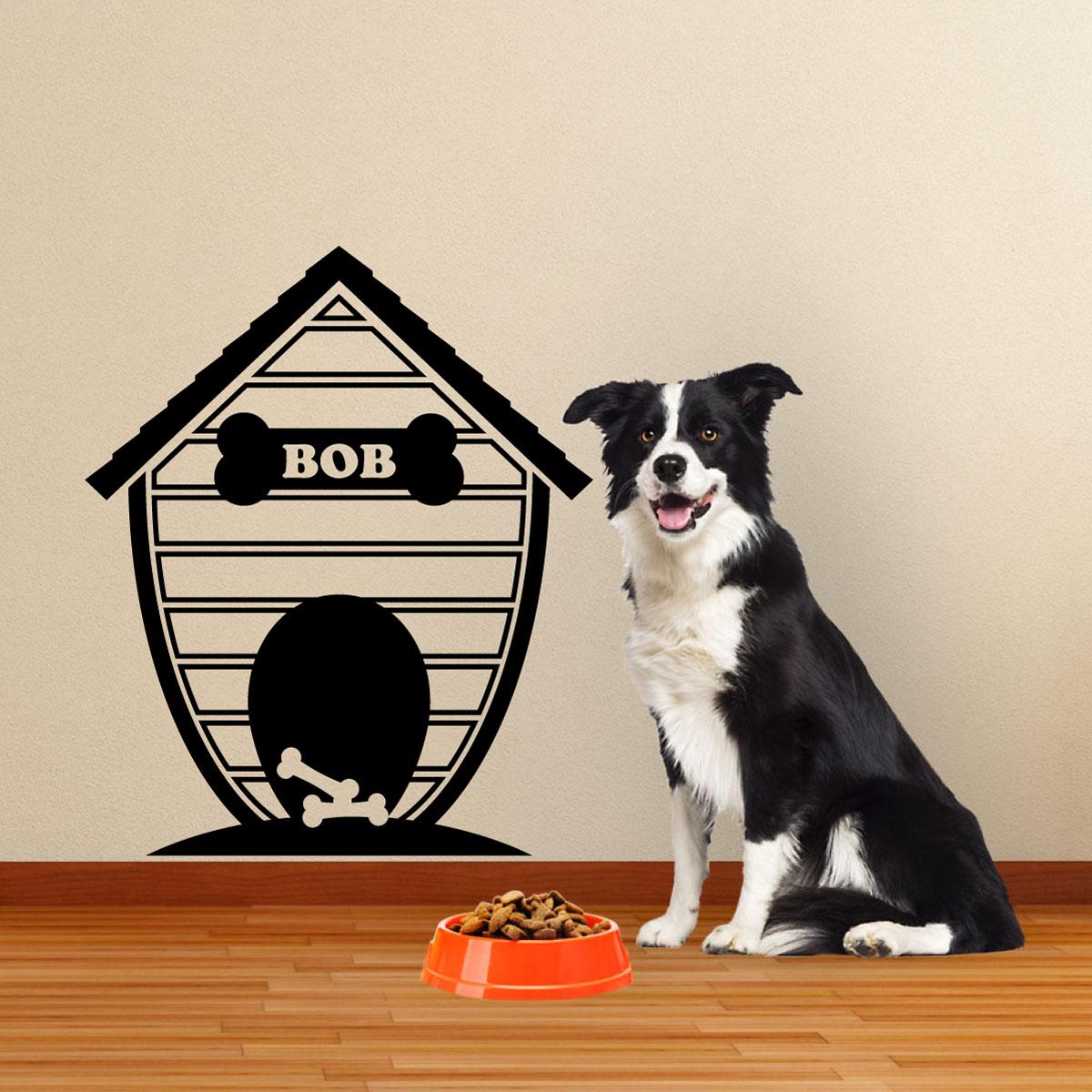 la maison de chien trendy pour chien et chat ainsi quuune cabine ddie passionn par les animaux. Black Bedroom Furniture Sets. Home Design Ideas