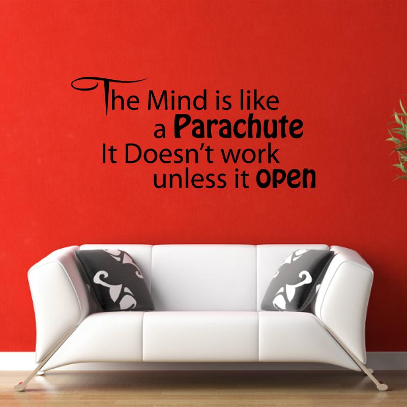 esprit ouvert citation
