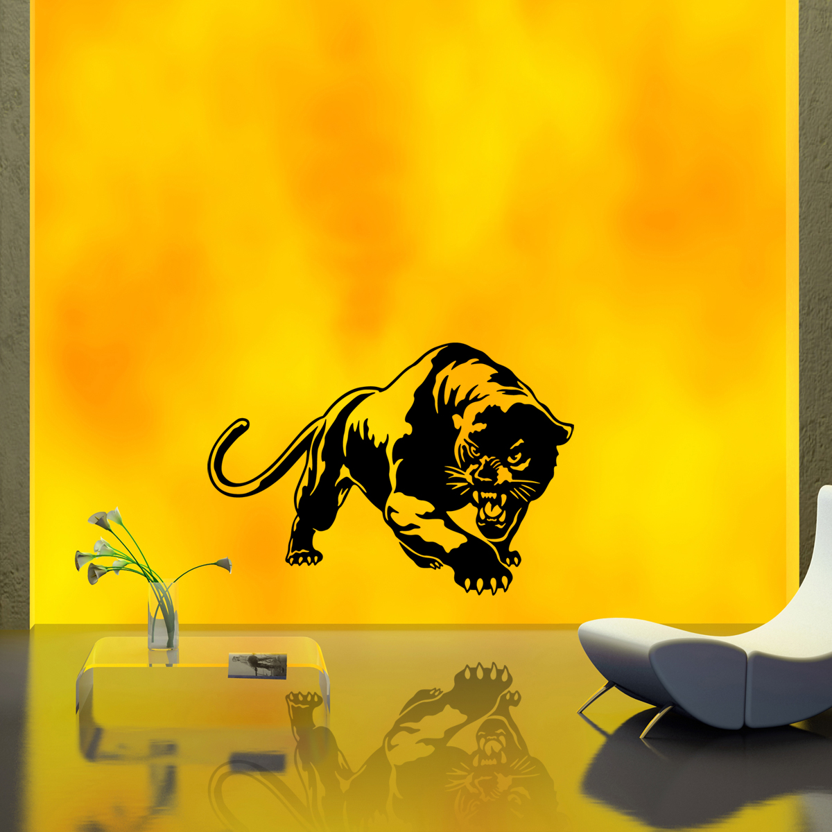 Sticker panthere hargneux 2 ambiance sticker ani panther.jpg