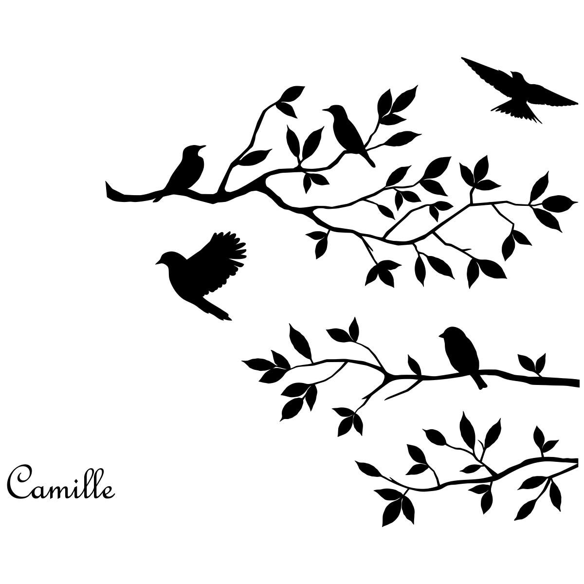 prenom d oiseau