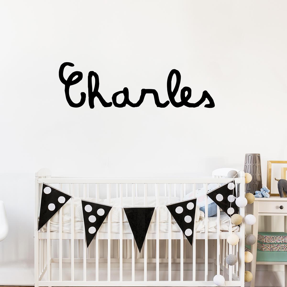 sticker pr nom personnalisable scolaire amusant stickers. Black Bedroom Furniture Sets. Home Design Ideas