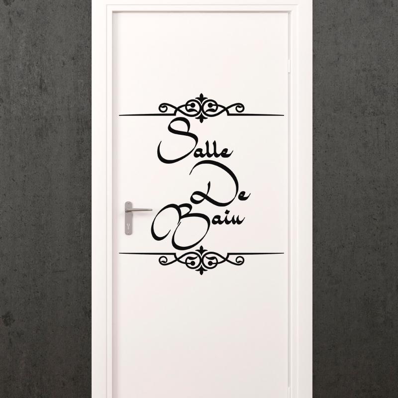sticker salle de bain oriental stickers salle de bain mur salle de bain ambiance sticker. Black Bedroom Furniture Sets. Home Design Ideas