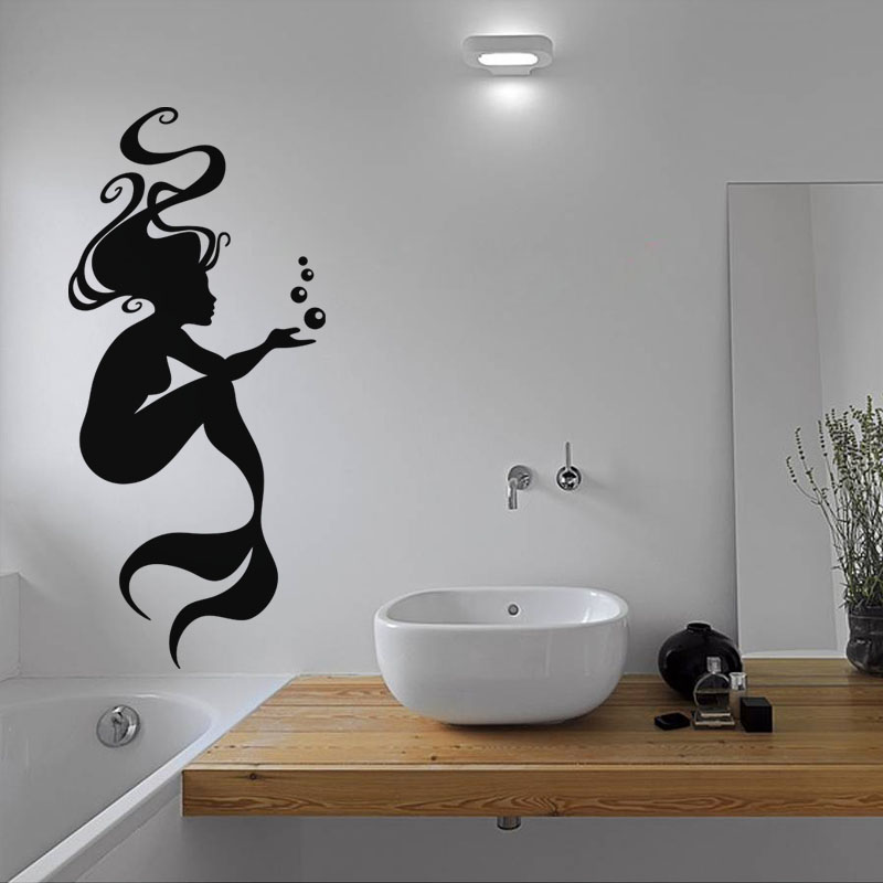 stickers muraux pour salle de bain sticker syr ne ambiance. Black Bedroom Furniture Sets. Home Design Ideas