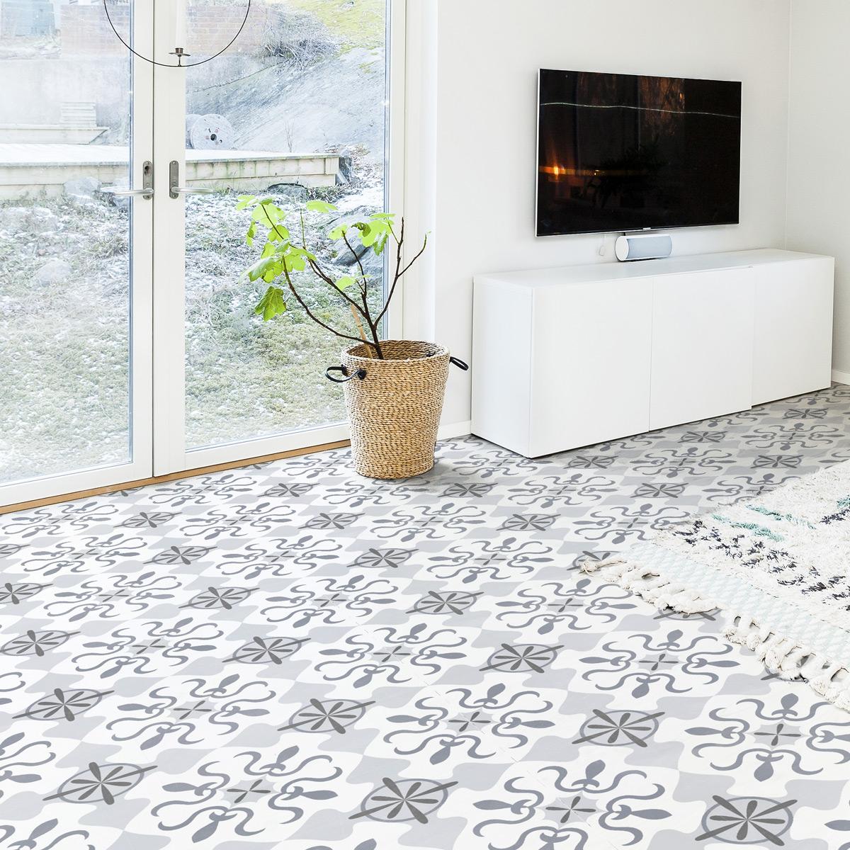 couper carreaux de ciment carreaux de pavement hydraulique couper carreaux de ciment du faux. Black Bedroom Furniture Sets. Home Design Ideas