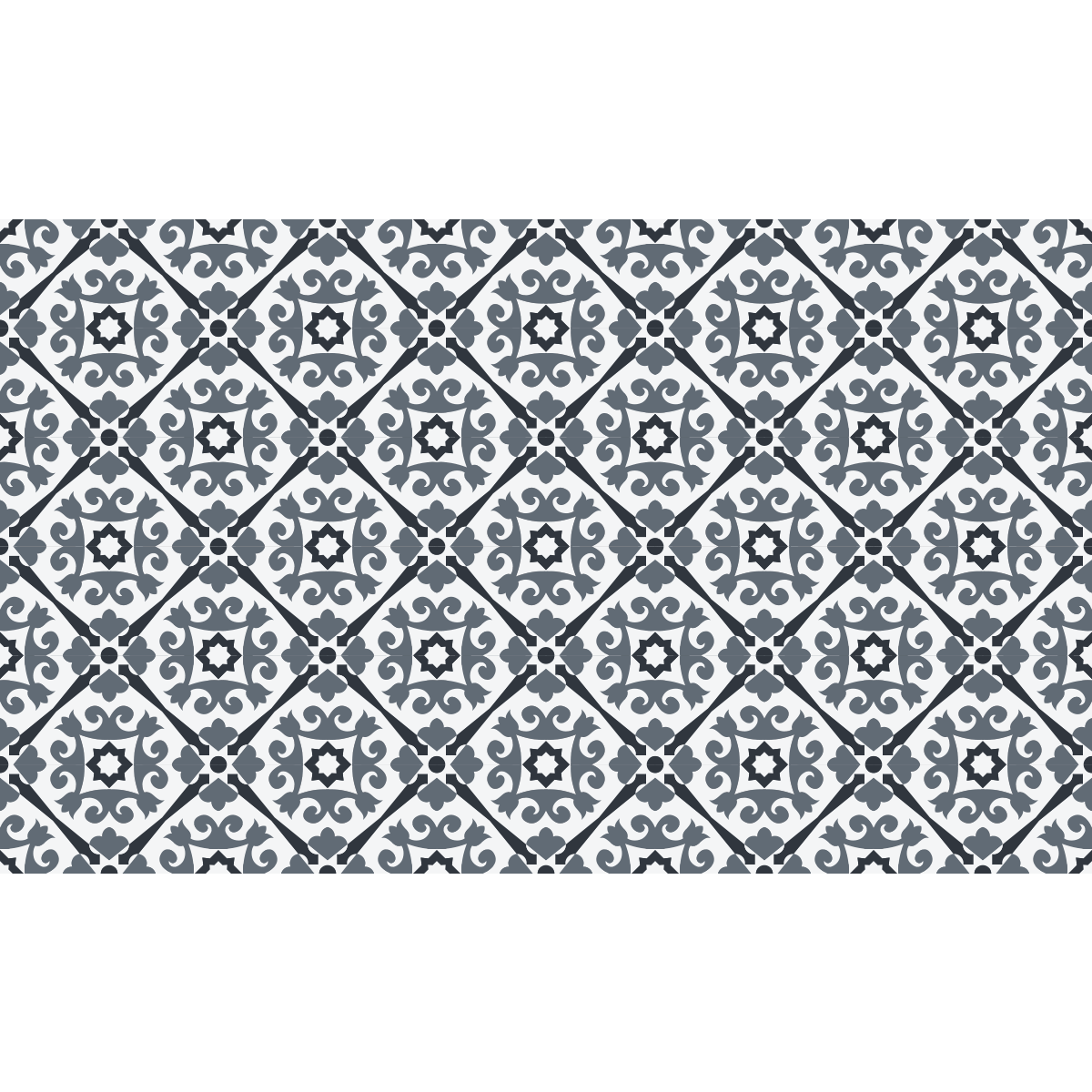 stickers carrelages sol amarus anti d rapant 60x100 cm. Black Bedroom Furniture Sets. Home Design Ideas