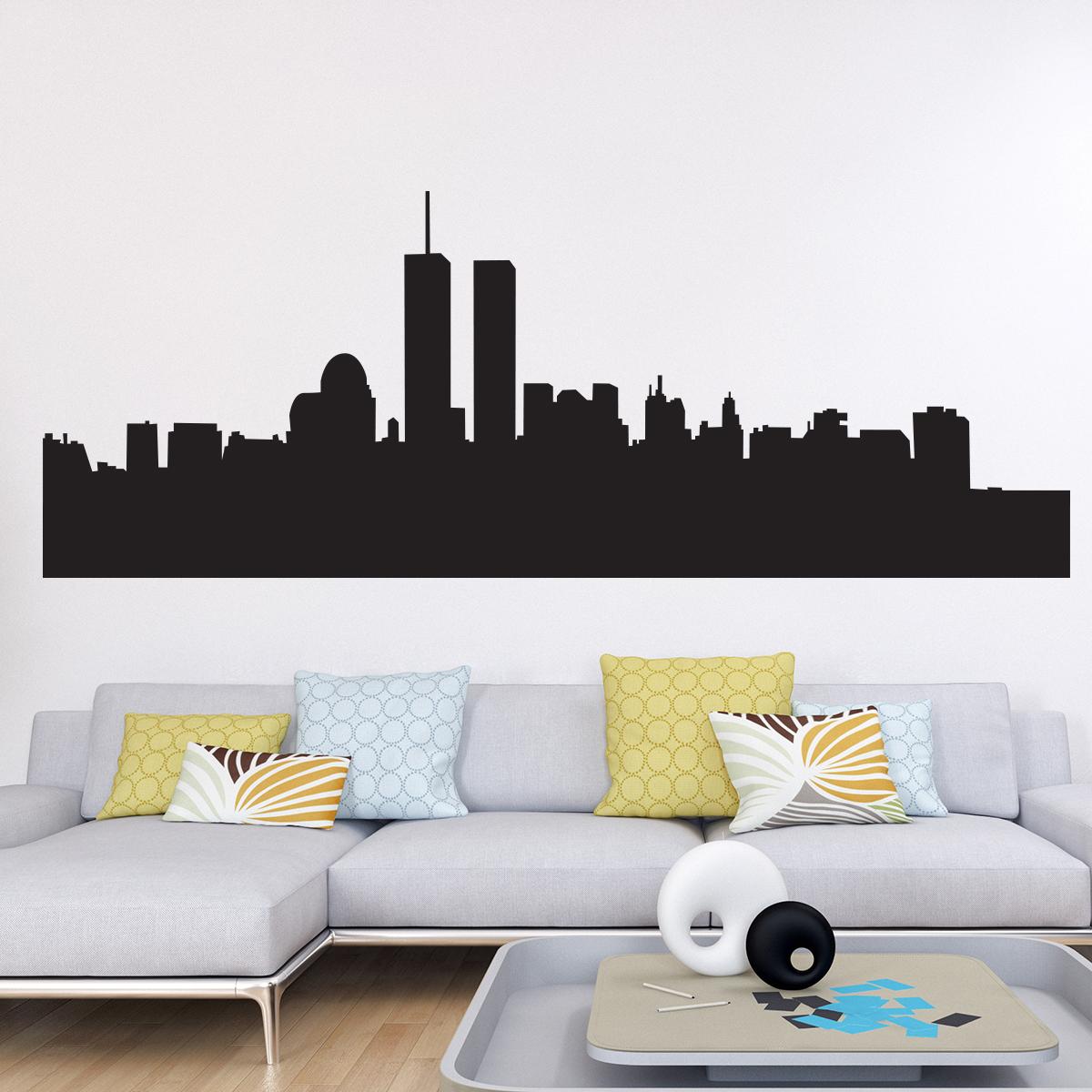 Schön Wandtattoo New York Referenz Von Stickers-new-york-et-ses-immeubles-2-ambiance-sticker-pays_et_villes_002.jpg