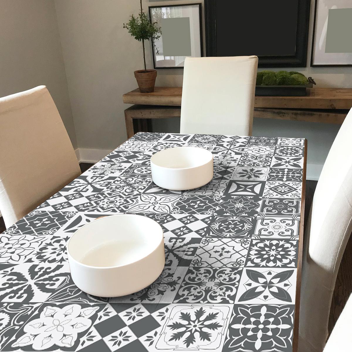 60 stickers carreaux de ciment meuble willema cuisine. Black Bedroom Furniture Sets. Home Design Ideas