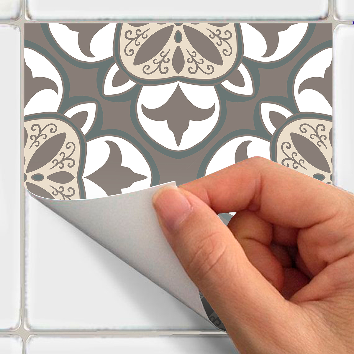 9 stickers carrelages azulejos pascalino cuisine carrelages ambiance sticker. Black Bedroom Furniture Sets. Home Design Ideas