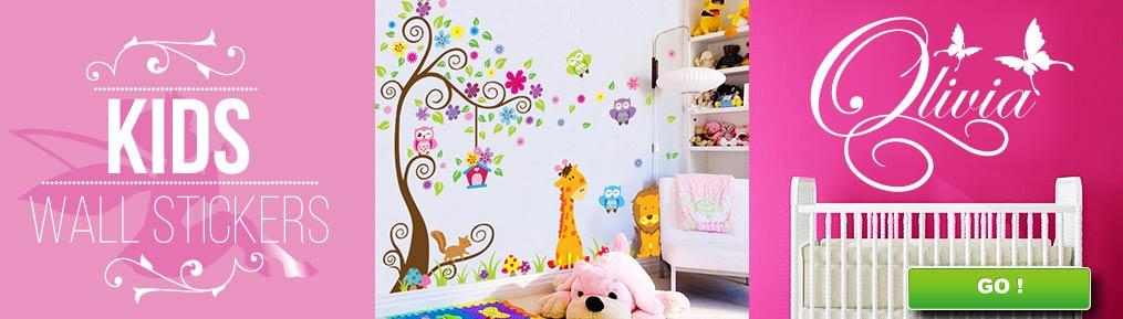 Ambiance Wall Stickers wall stickers, wall decals, home & kids wall sticker – ambiance-sticker