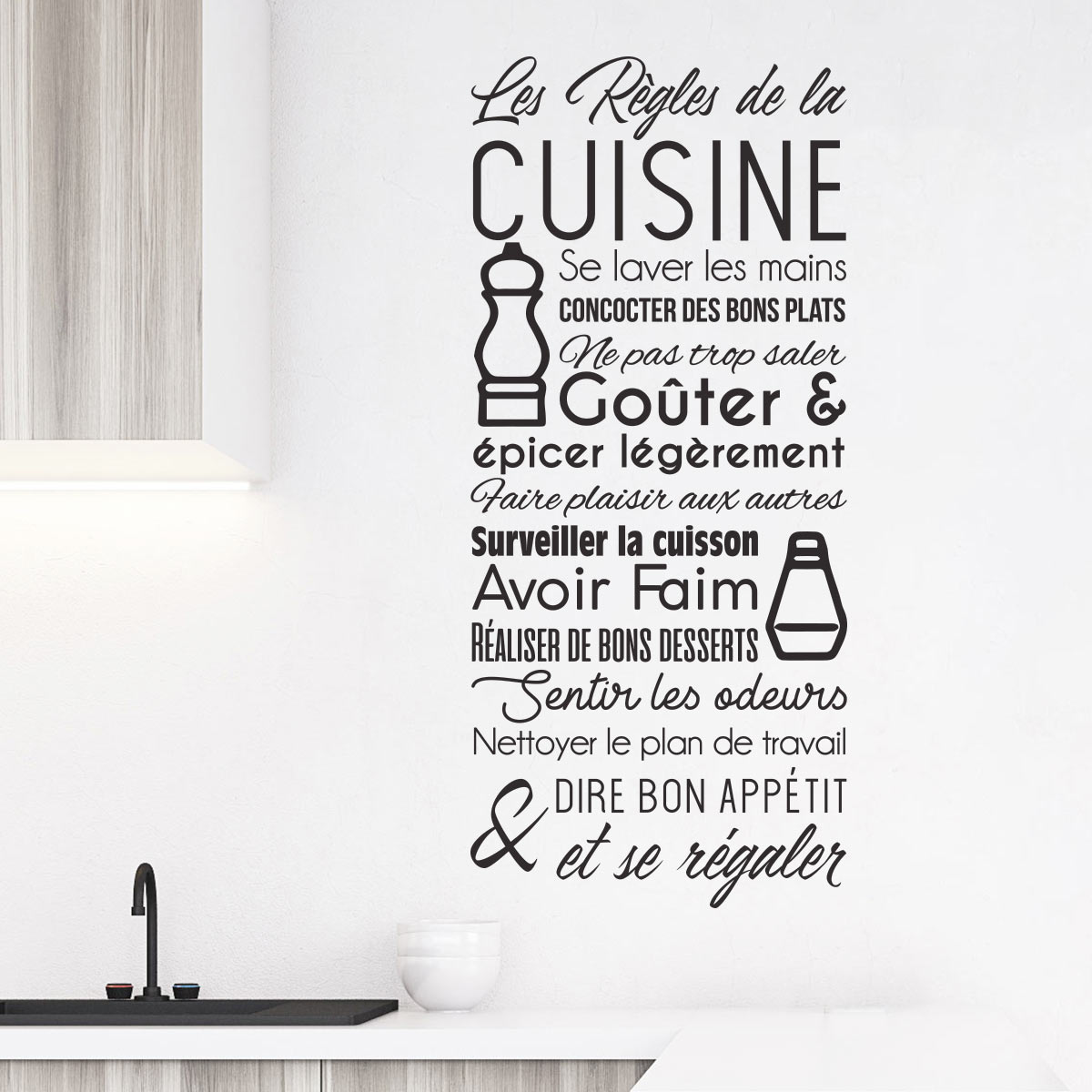 Httpswwwambiance Stickercomsticker Citation Cuisine Bon Appetit