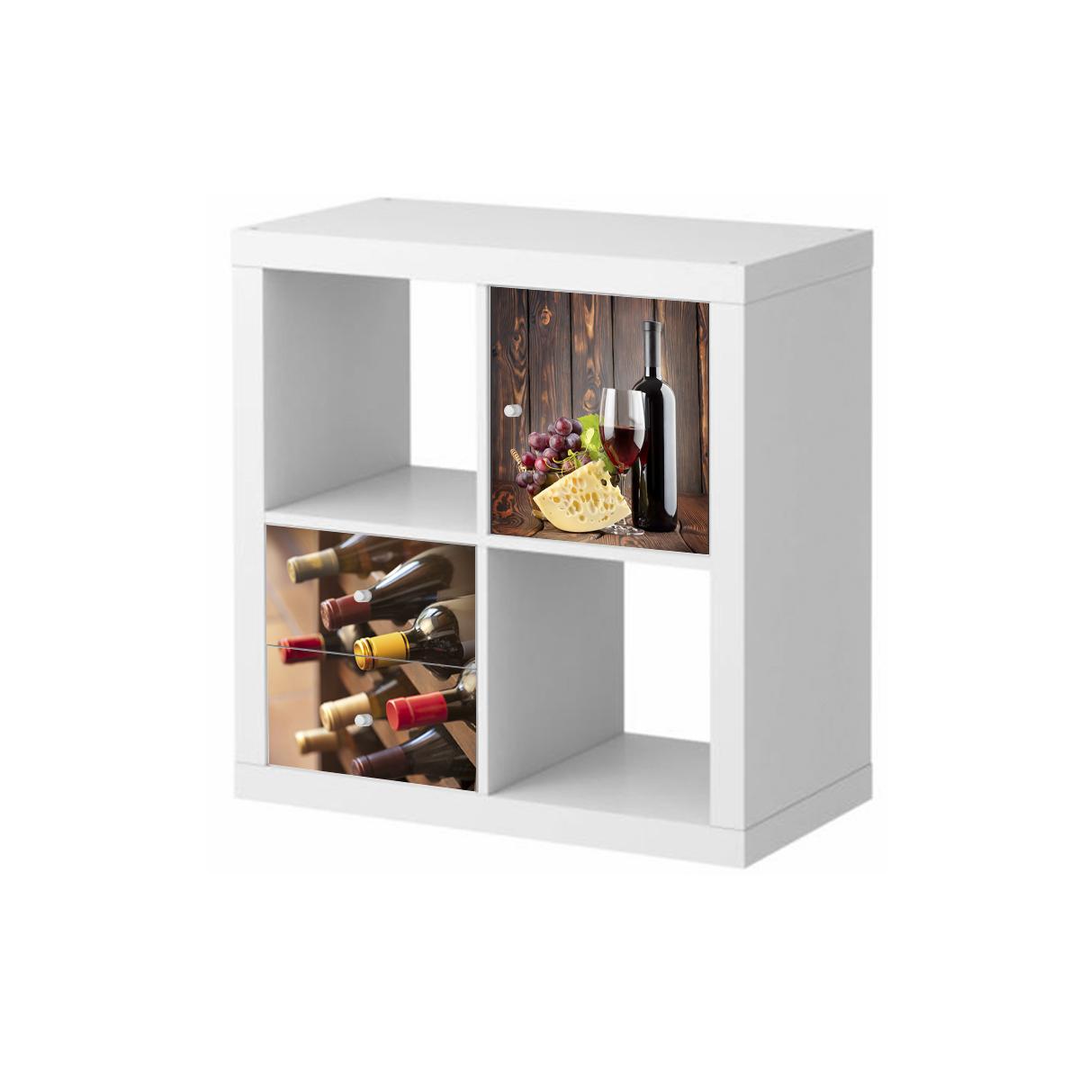 Stickers meubles ikea stickers meubles ikea vin et - Ikea stickers chambre ...