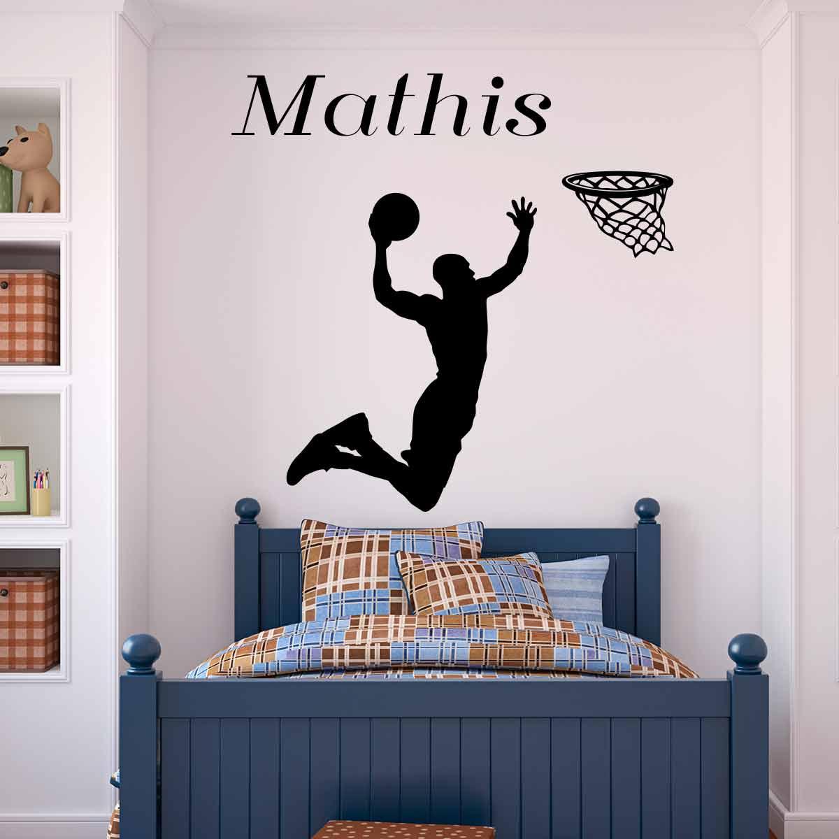 Außergewöhnlich Wandtattoo Basketball Beste Wahl Sticker-prenom-personnalise-basketteur-2-ambiance-sticker-name_si_0714.jpg