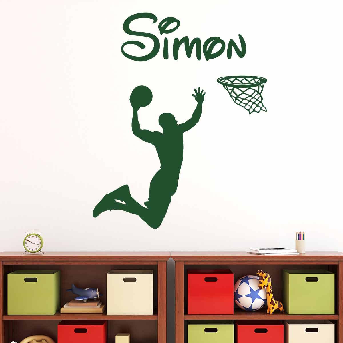 Großartig Wandtattoo Basketball Referenz Von Sticker-prenom-personnalise-basketteur-3-ambiance-sticker-name_si_0714.jpg